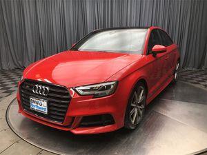 2017 Audi S3 for Sale in Fife, WA