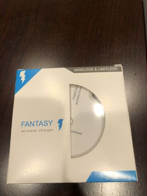 Wireless charger for Sale in Westminster, CA