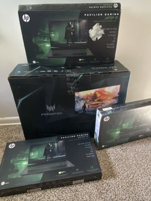 AMS HP Pavilion Gaming Laptop 15 Dk 1082nr Datasheet for Sale in Flint, MI