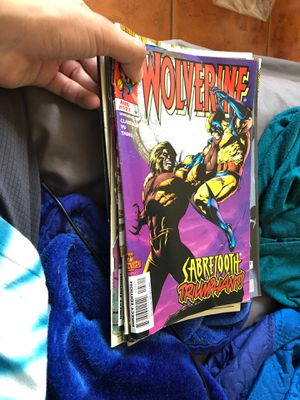 Comic book lot free for Sale in Gardena, CA