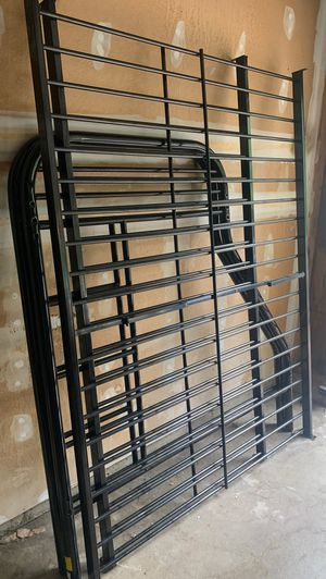 Queen sized bunk bed for Sale in Florissant, MO