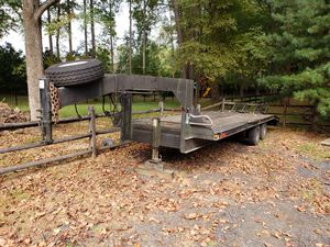 2003 20ft w/4ft beaver tail for Sale in Great Falls, VA