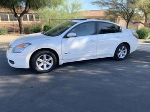 2008 Nissan Altima Hybrid!! Full Warranty! for Sale in Phoenix, AZ