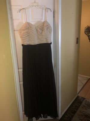 Black and white dress for Sale in Florissant, MO