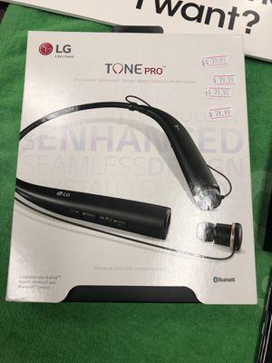 LG Tone Pro for Sale in Dallas, TX