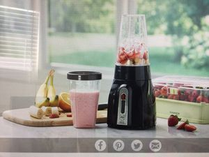 Princess House: Vida Sana Personal Blender for Sale in Stockton, CA