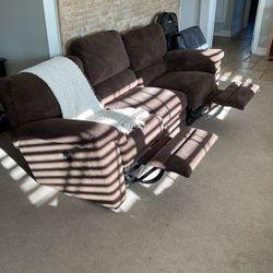 La-Z-Boy Recliner Couch for Sale in Fullerton,  CA