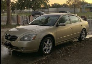Nissan Altima Se for Sale in Vacaville, CA