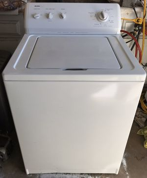 Washer kenmore electric free delivery in certain areas for Sale in Glendale, AZ