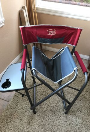 Brand new Tiber Ridge Camping chairs for Sale in US