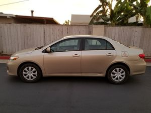 2011 Toyota Corolla for Sale in San Diego, CA