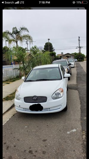 Hyundai Accent 2011 low mileage for Sale in San Diego, CA