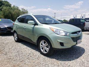 2011 Hyundai Tucson for Sale in Bloomington, CA