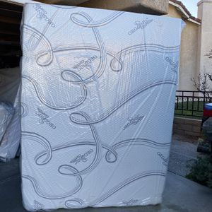 Mattress ( Queen Size ) for Sale in Hacienda Heights, CA