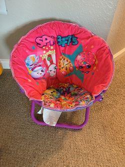 Shopkins kids chair for Sale in Johnston,  RI
