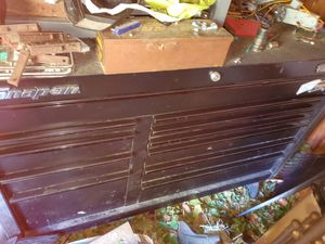 Snap on classic 78 tool box for Sale in Barnhart, MO