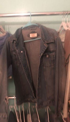 Rolling Stones tour jacket for Sale in Perris, CA
