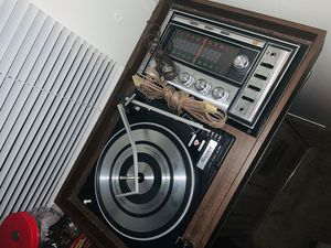 Garrard professional series solid state multiplex stereo reciever for Sale in Lorain, OH