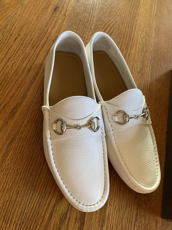 Gucci Men's Loafers Size 8