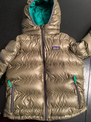 Patagonia Boys Size S for Sale in Chicago, IL