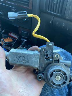 Keep Grand Cherokee Window Motor for Sale in Aurora,  CO