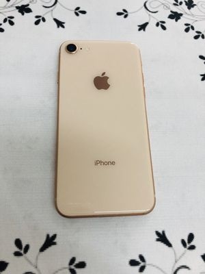Factory unlocked iPhone 8 64gb with warranty for Sale in Somerville, MA