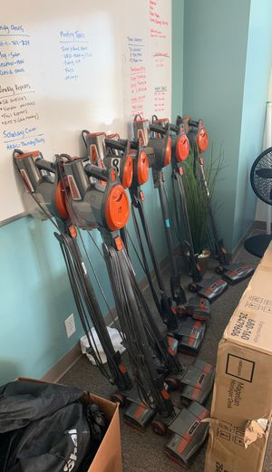 12 Shark Rocket Vacuums - Best Offer for Sale in San Diego, CA