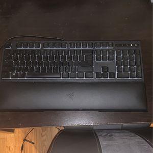Razer Ornata Chroma Keyboard for Sale in Norwood, PA