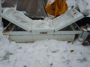 Truck tool box for Sale in Kalamazoo, MI