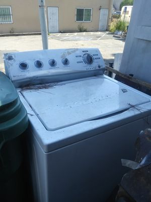 Kenmore washer&driver for Sale in Richmond, CA