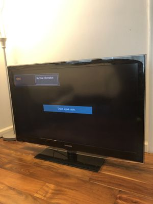 "Samsung 46"" LCD for Sale in Ashburn, VA"