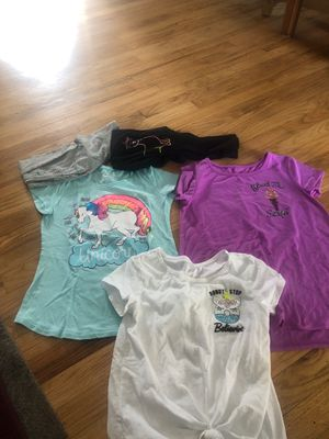 Justice bundle size 10 for Sale in Livonia, MI