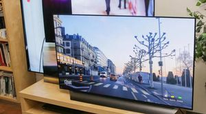 $10 TV-FULL HD 50-inch for Sale in Middlebury Center, PA