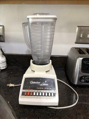 Osterizer blender for Sale in Bartlett, IL