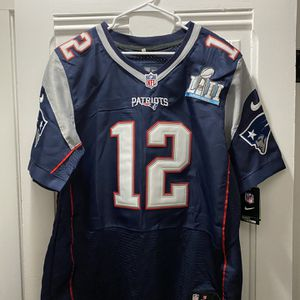 Tom Brady Patriots Jersey for Sale in Glendale, CA