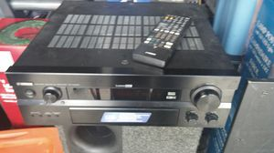 yamaha rx-v2300 receiver with remote for Sale in Lakewood, CA
