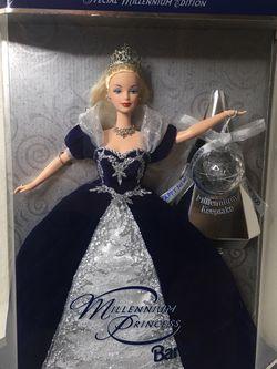 Millennium Princess Barbie for Sale in Los Angeles,  CA