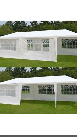10 X30 WEDDING PARTY TENT $90 for Sale in Pomona, CA