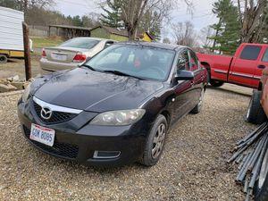 2009 Mazda 3 for Sale in Buffalo, OH