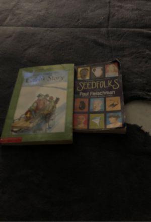 Books for Sale in Sacramento, CA