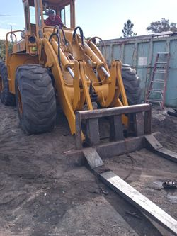Trojan Loader For sale Or Trade For A Bobcat for Sale in Spring Hill,  FL