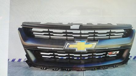 Chevy Colorado grille 2019 for Sale in South Gate,  CA