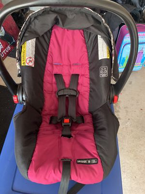 Graco car seat/stroller for Sale in Grove City, OH