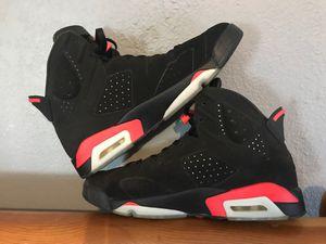 Infared jordans size 11 for Sale in Whittier, CA