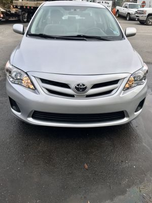 2011 Toyota Corolla for Sale in Manassas, VA