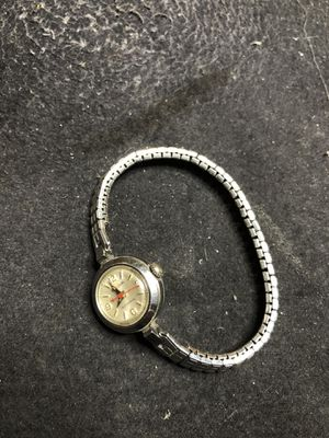 Bulova vintage watch 17 Jewels automatic for Sale in Collinsville, IL