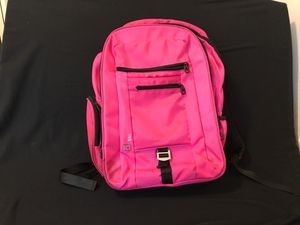 pink laptop backpack for Sale in Tampa, FL