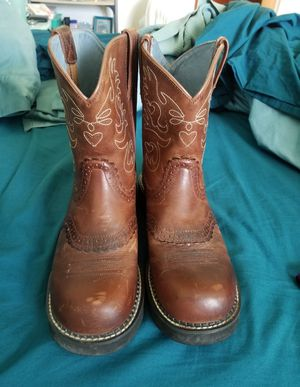 Ariat women's boots for Sale in Cape Coral, FL
