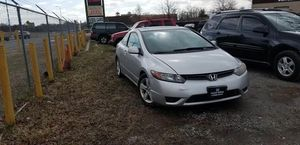 2006 Honda Civic Cpe for Sale in Clinton, MD