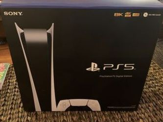 PS5 Sealed $400 Each Sealed for Sale in Fontana,  CA